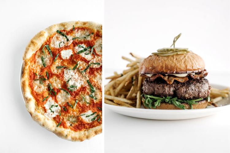 Restaurants in Fort Collins