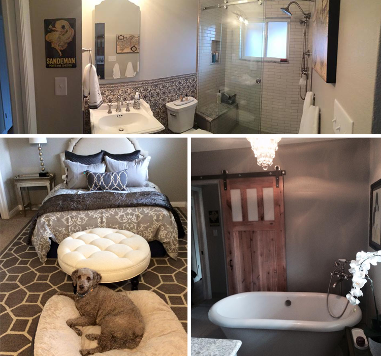 Home Renovation Transformations
