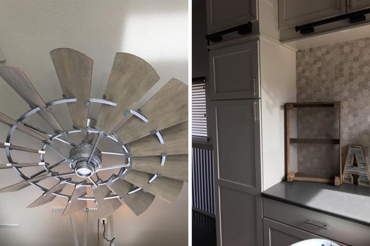 Home Renovation Transformation