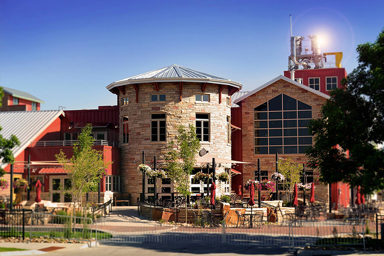Top Outdoor Patios in Fort Collins | Odell Brewing Co.