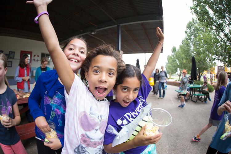 Rivendell Fort Collins Summer Camp