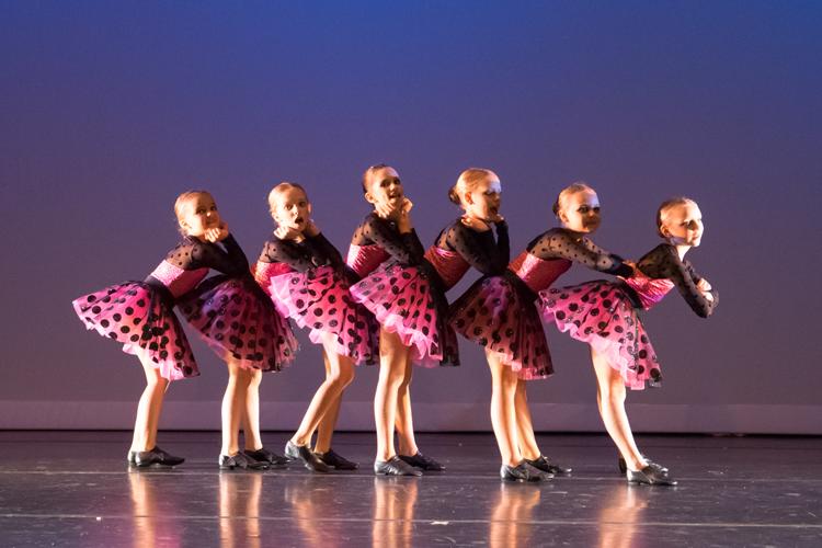 Canyon Concert Ballet Summer Camps