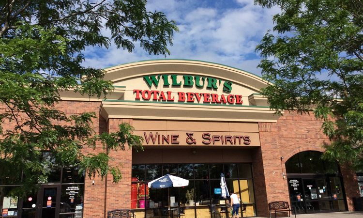 Wilbur's Total Beverage Dog-Friendly