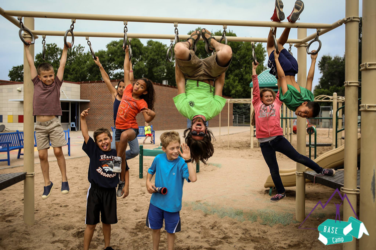 BASE Camp Fort Collins Summer Camps