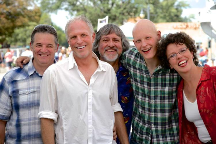 Steve Manshel Lagoon Summer Concert Series Fort Collins