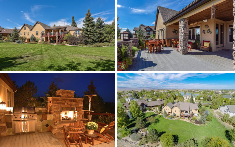 7982 Eagle Ranch Road Fort Collins, Colorado