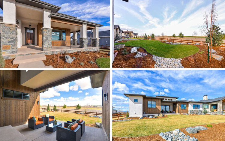3970 Ridgeline Drive Fort Collins, Colorado
