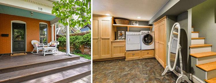 Fort Collins Homes for Sale | 110 N. Sherwood Street, Fort Collins, CO