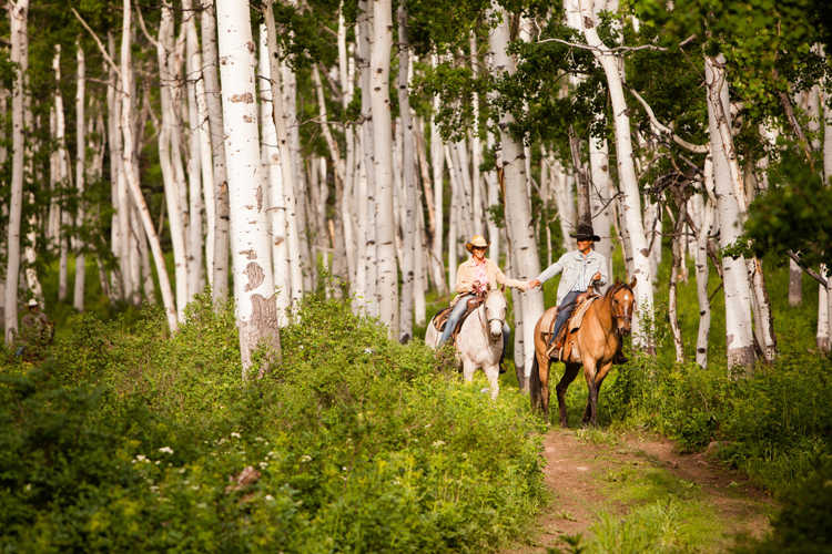 The Home Ranch Colorado Dude Ranches