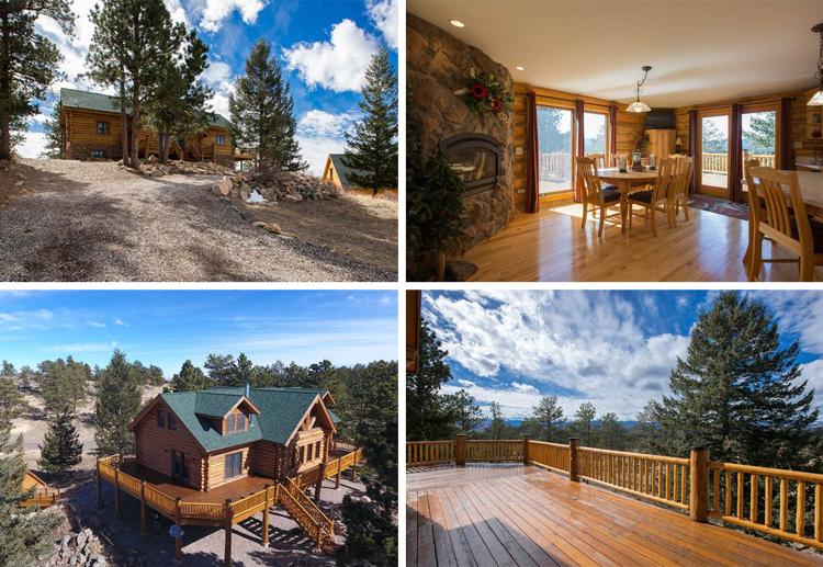 237 Arikaree Peak Drive Livermore, Colorado 80536