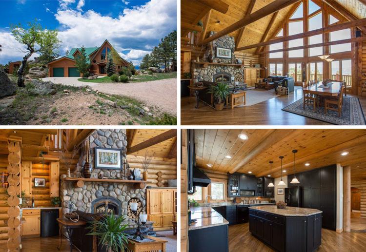 567 Iron Mountain Drive Livermore, Colorado 80536