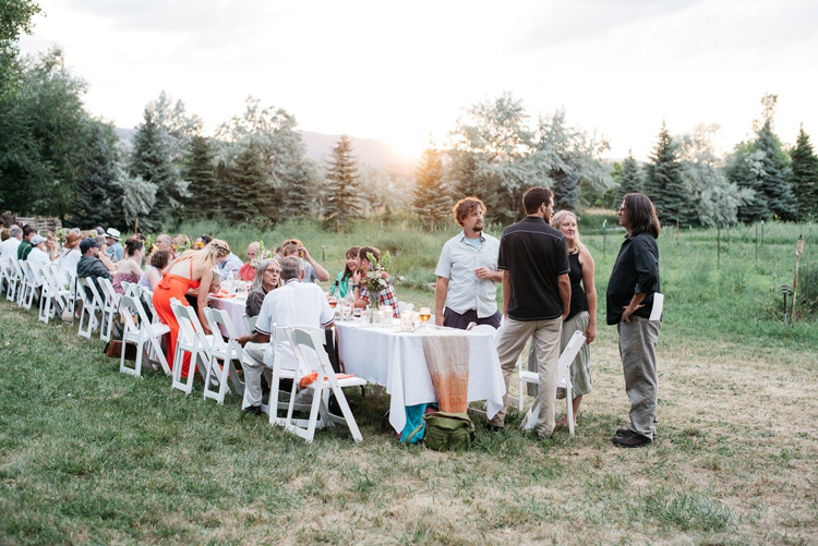 Fort Collins Fortified Collaborations Farm Dinners