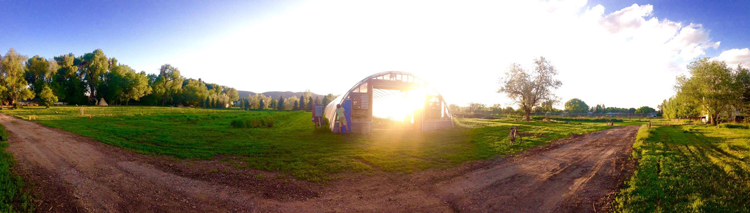 Fort Collins Happy Heart Farm