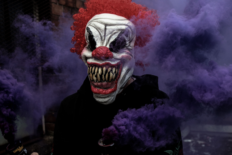 Haunted Houses in Northern Colorado, Fort Collins, Loveland, Greeley