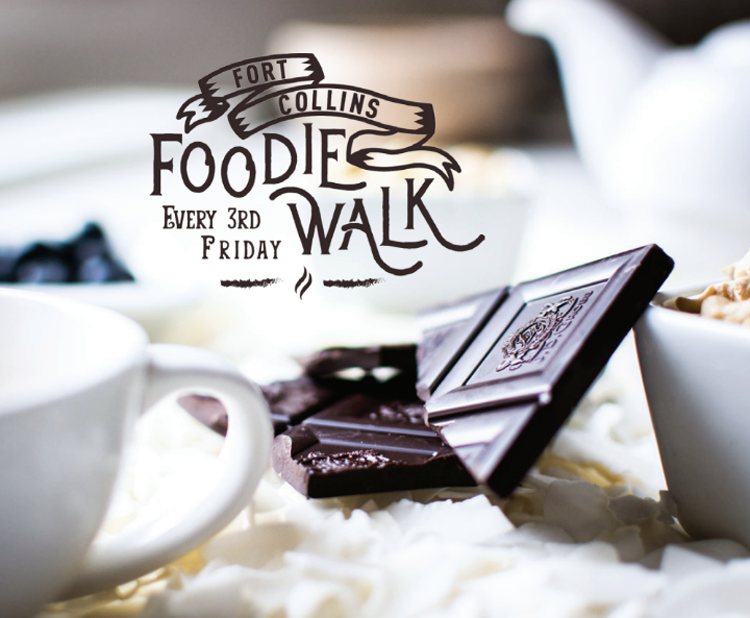 Foodie Walk Fort Collins Holiday Events