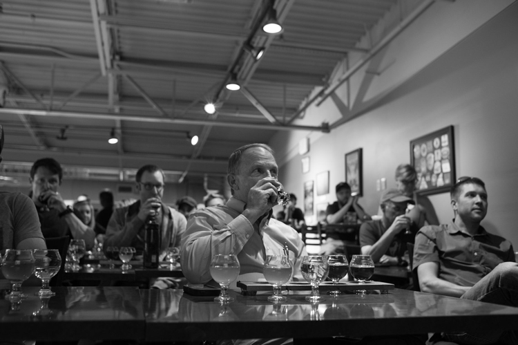 Gilded Goat Brewing Company Place to host your holiday party in Fort Collins catering
