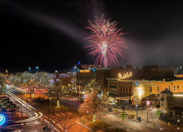 First Night Fort Collins New Year's Eve 2017 events