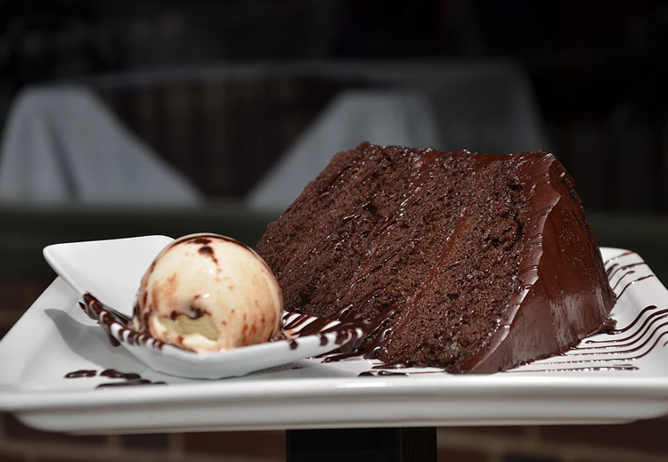 The Chocolate Cafe Fort Collins Colorado