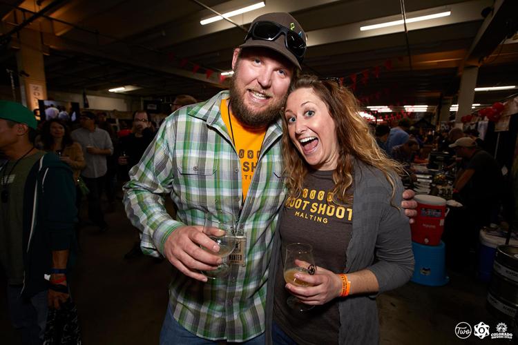 Root Shoot Malting Loveland Colorado Craft Beer