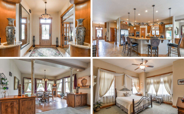895 Deer Meadow Drive Loveland, CO 80537