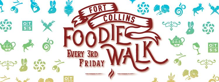 Fort Collins Foodie Walk