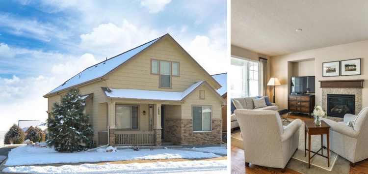1809 Prairie Ridge Drive, Fort Collins