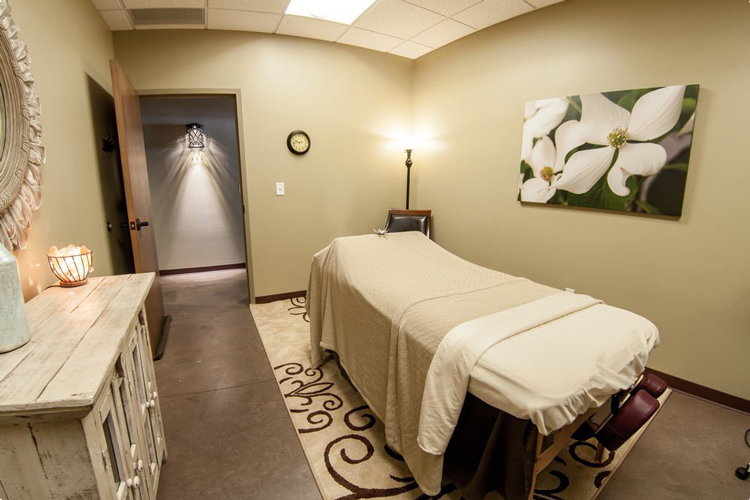 White Magnolia Day Spa Fort Collins Colorado