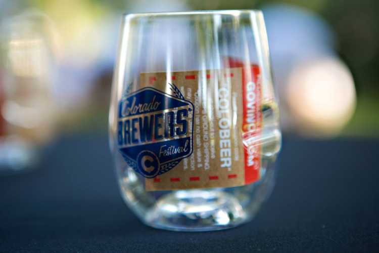 Colorado Brewers Festival Fort Collins Colorado 2018