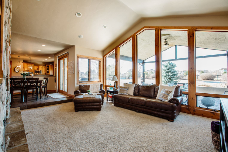 6421 Rookery Road Fort Collins, Colorado