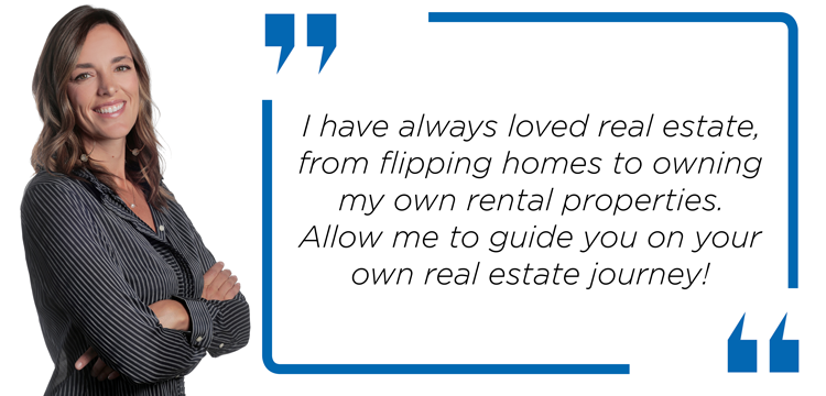 Abbey Boeding The Group, Inc. Real Estate agent