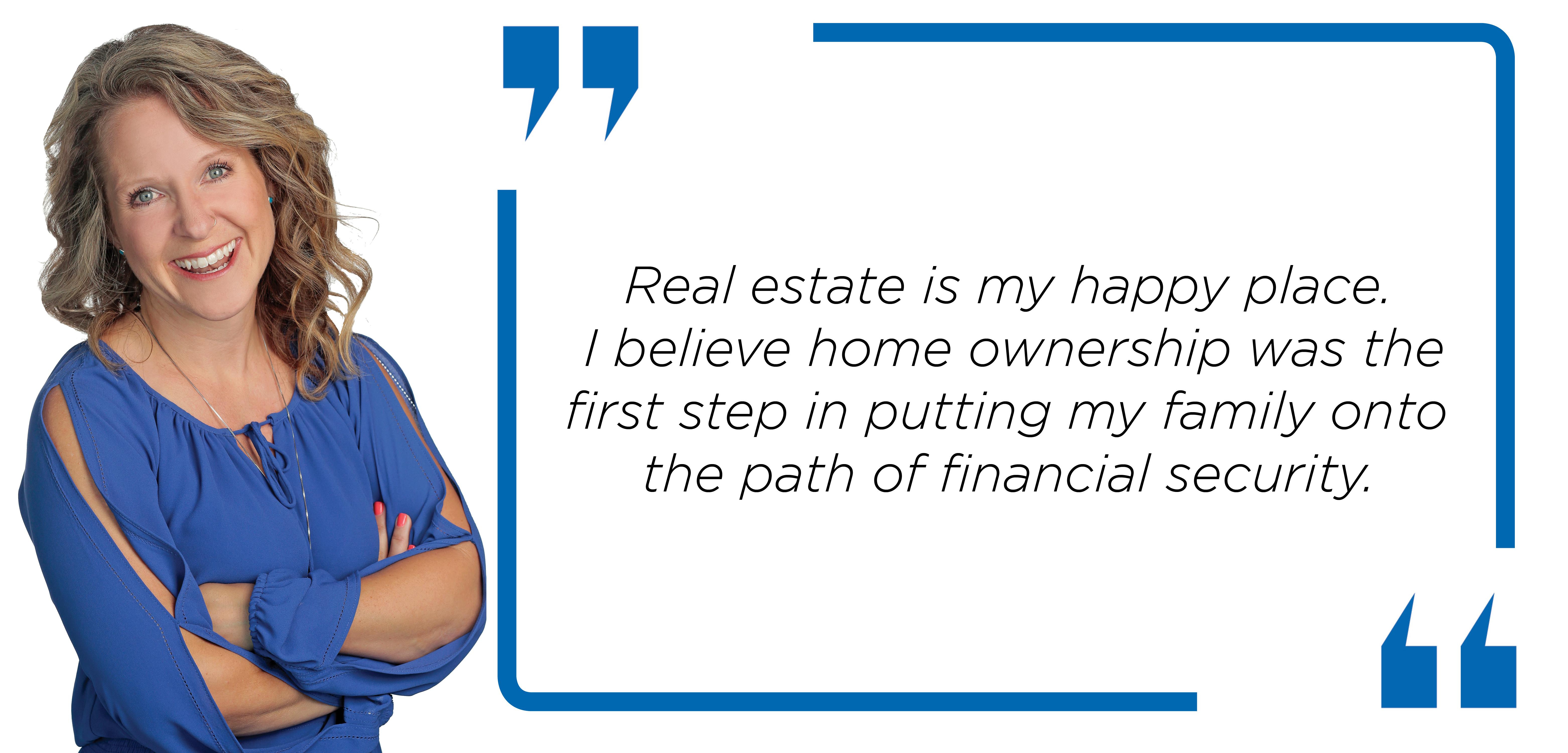 Sara Horner   The Group, Inc. Real Estate