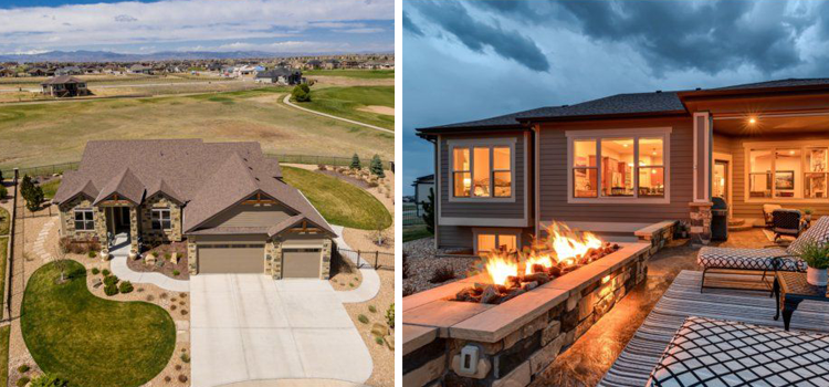 7388 Balcarrick Court, Windsor Colorado