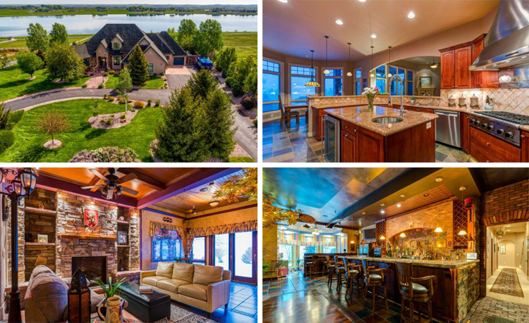 6044 Waterfront Drive in Fort Collins Colorado