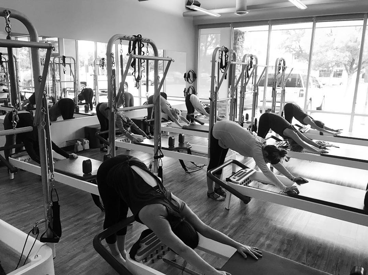 AMP Pilates and Fitness Fort Collins gyms with childcare