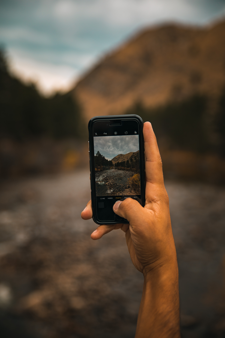where to take Instagram photos in Fort Collins Colorado