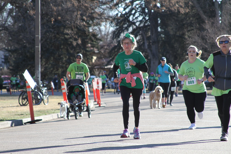 St Patrick's Day events Fort Collins 2019
