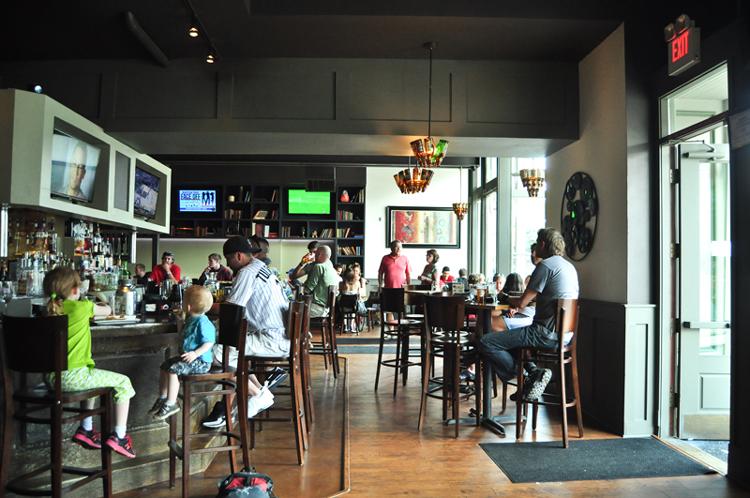 Blind Pig Pub best sports bars Fort Collins