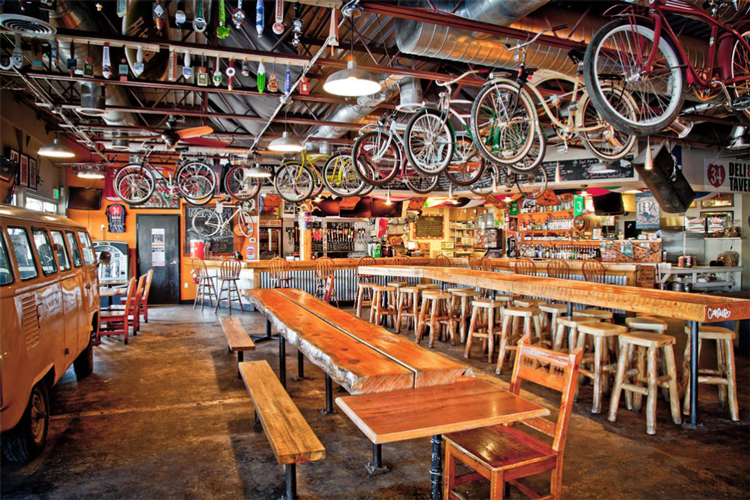 Road 34 best sports bars Fort Collins