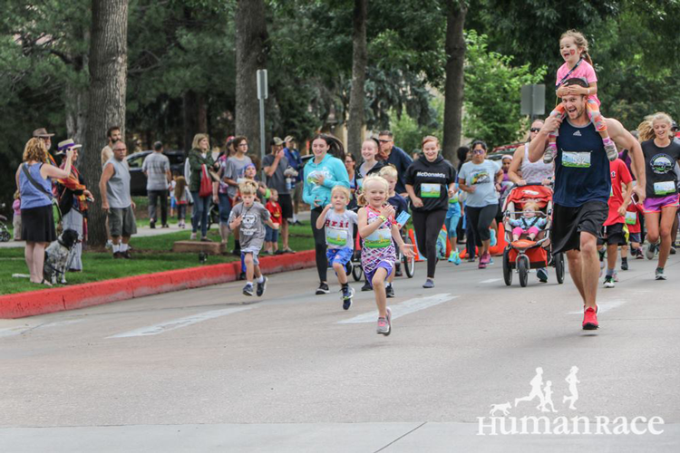 summer things to do with kids in Fort Collins Colorado