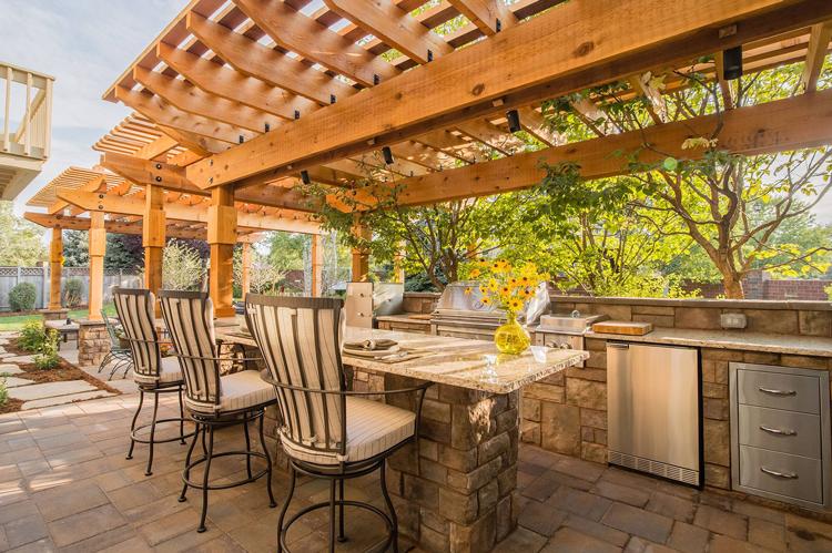 Northern Colorado Landscape designers architects companies