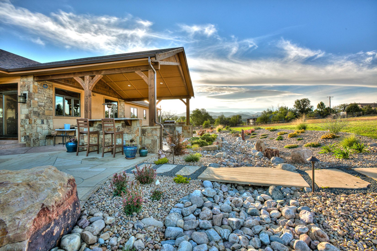 Northern Colorado Landscape designers architects companies