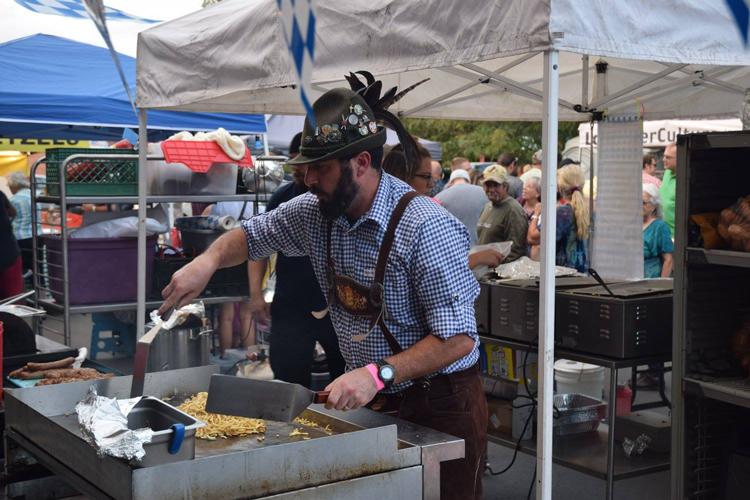 Oktoberfest Loveland Colorado fall events