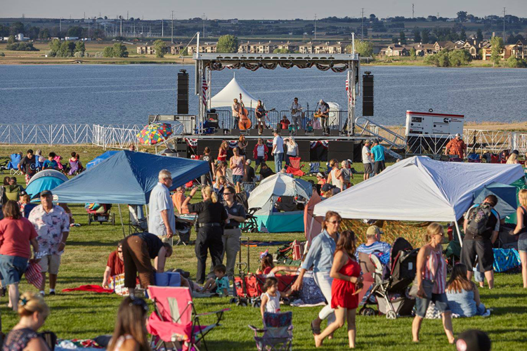 July 4, 2019 Events in Fort Collins Greeley Loveland Colorado