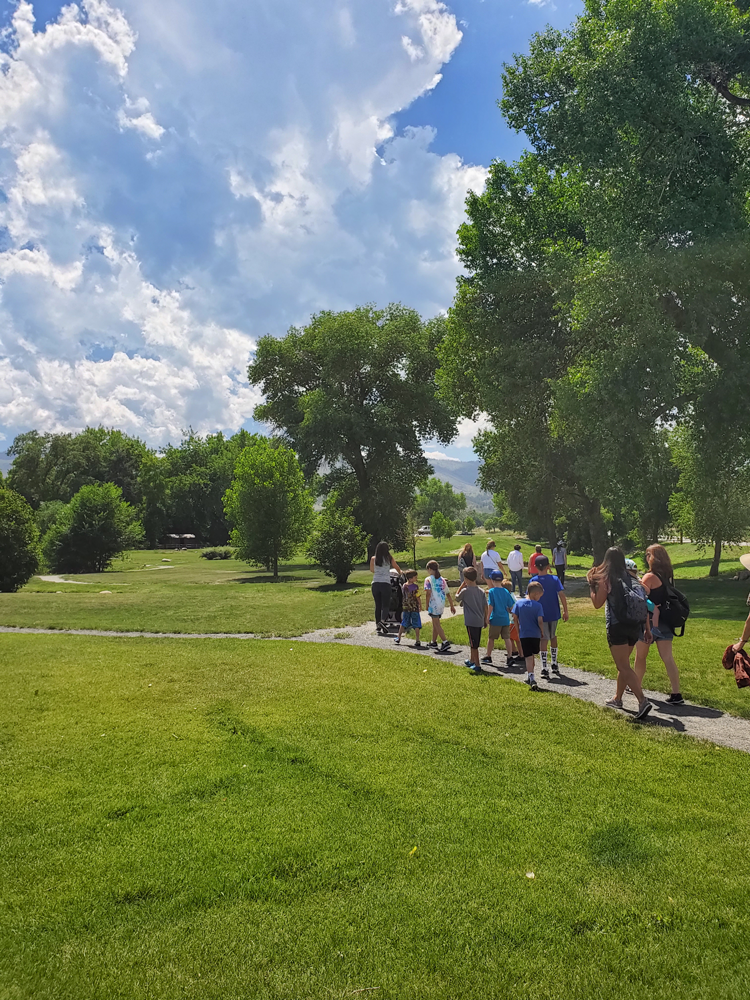 Morning Fresh Dairy Fort Collins guided tours
