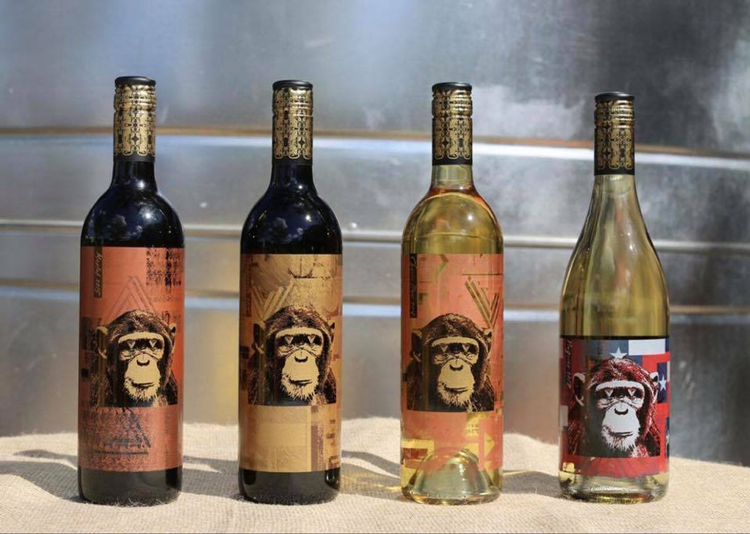 The Infinite Monkey Theorem Fort Collins wineries
