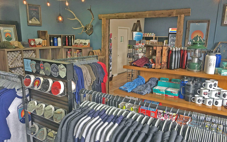 Horsetoothd shop local Fort Collins
