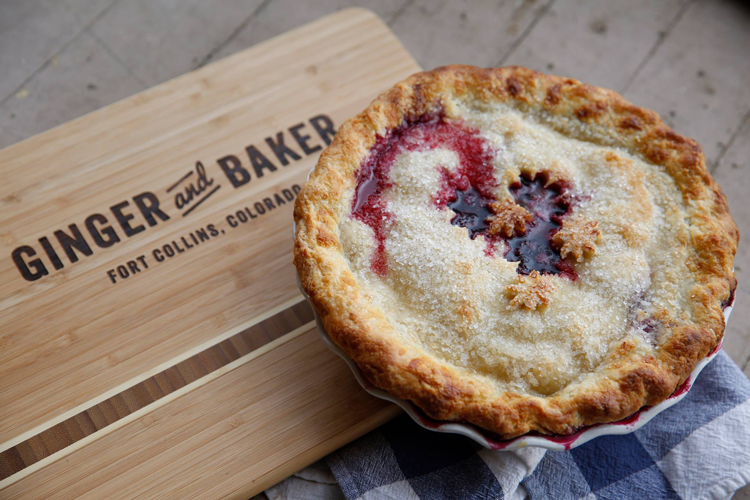 Ginger and Baker what to do in Fort Collins Colorado