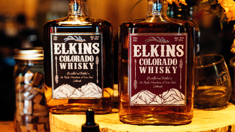 Rocky Mountain Craft Spirits Festival Estes Park 2019