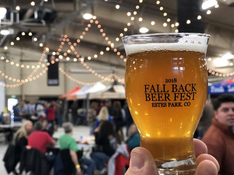 Fall Back Beer Fest 2019