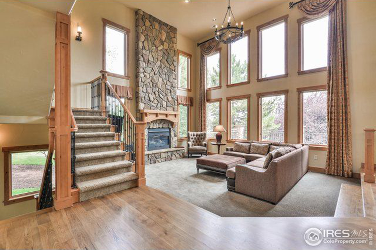 5928 Highland Hills Circle, Fort Collins